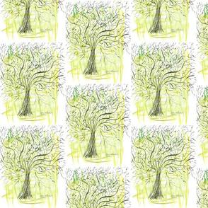 Seamless Tree