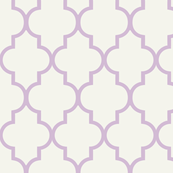 Lavender Ogee