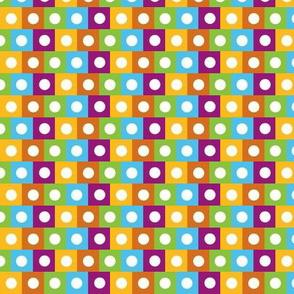 urban dots