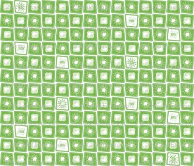 KIWI•FRUIT: squares