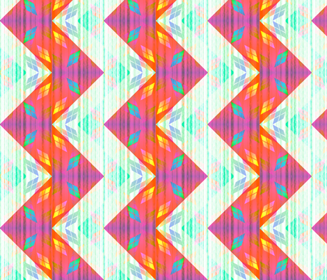 argylest fabric by glimmericks on Spoonflower - custom fabric
