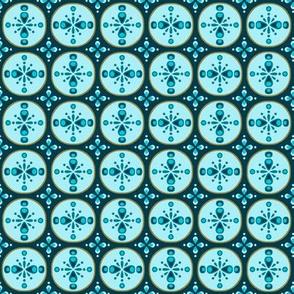 Ornamental Disks