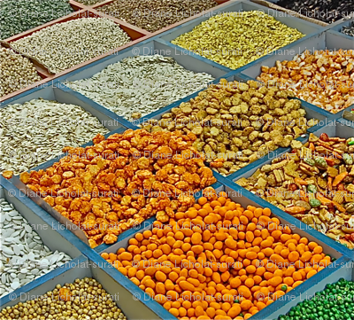 Beans and Grains for Sale in Dubai