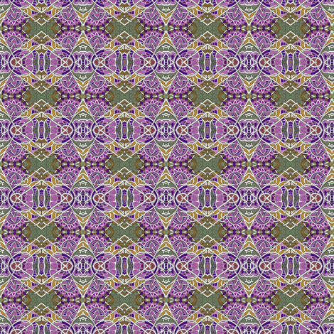 Diamonds are a Sewer's Best Friend fabric by edsel2084 on Spoonflower - custom fabric