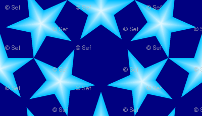 U53 V1 gradient stars