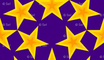 U53 V1 stars in 3