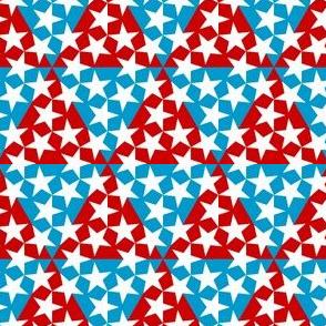U53 V1 triangle patriot