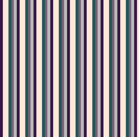 Triangle Grey Stripe 2
