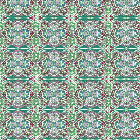 Leola fabric by edsel2084 on Spoonflower - custom fabric