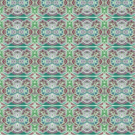 Leola fabric by edsel2084 on Spoonflower - custom fabric