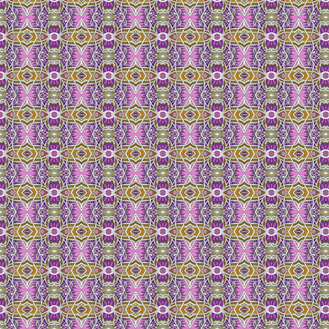 Thelma fabric by edsel2084 on Spoonflower - custom fabric