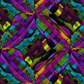 madras spin kaleidoscope