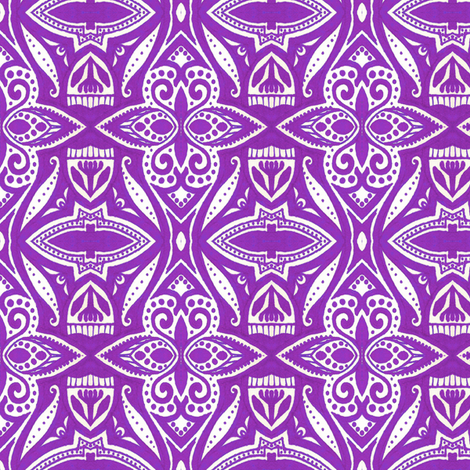 Belot fabric by siya on Spoonflower - custom fabric