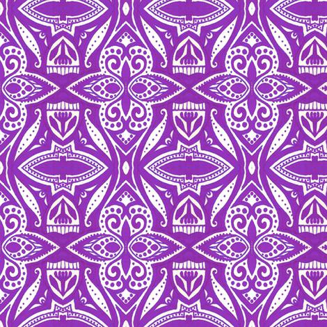 Belot fabric by siya on Spoonflower - custom fabric