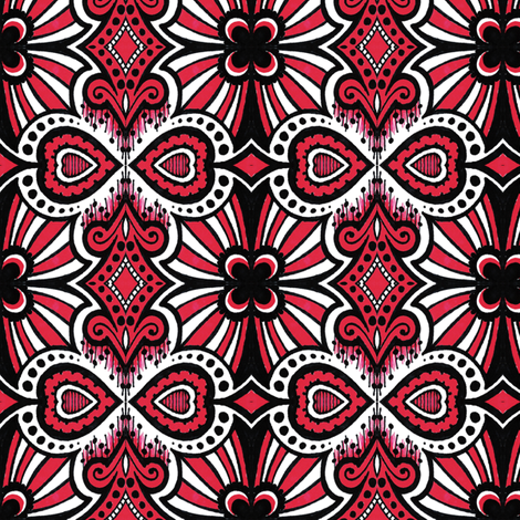 Manchester fabric by siya on Spoonflower - custom fabric