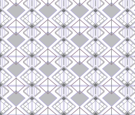 Tosh fabric by horn&ivory on Spoonflower - custom fabric
