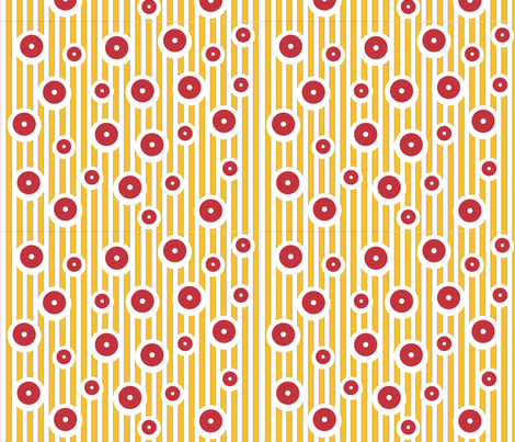 urban_settings8 fabric by kociara on Spoonflower - custom fabric