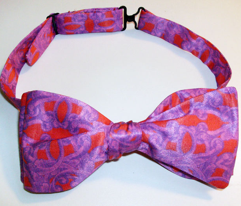 The Baroque Collection: 7 Cut & Sew Bow-Ties