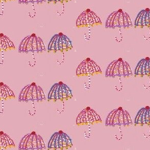 Sundae Umbrella's