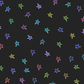 mac's stars dark
