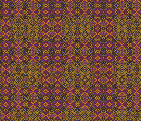 Spin a Yarn fabric by wren_leyland on Spoonflower - custom fabric