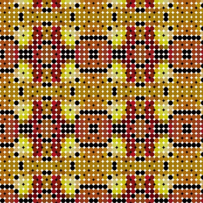 ball_circle_retro_tiles_with_black_ones