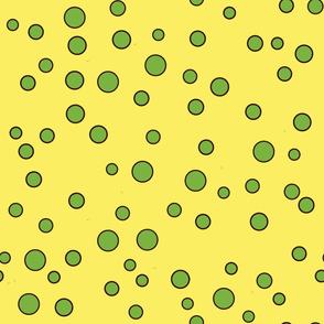 Berry Summer Dots