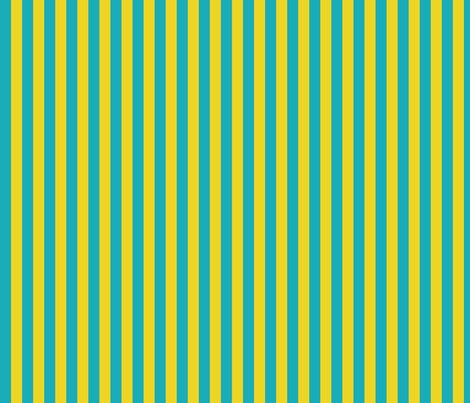 Lemonade_bright_blue_yellow_stripe