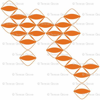 Beehive Orange