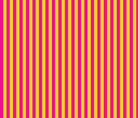 Lemonade_bright_pink_yellow_stripe