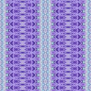 Victorian Lace (purple)