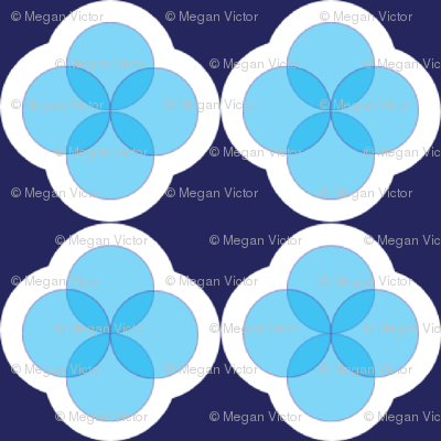 Blue_Circle_Pattern