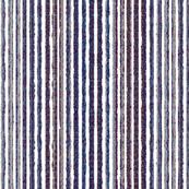 Twilight Stripes - Sea
