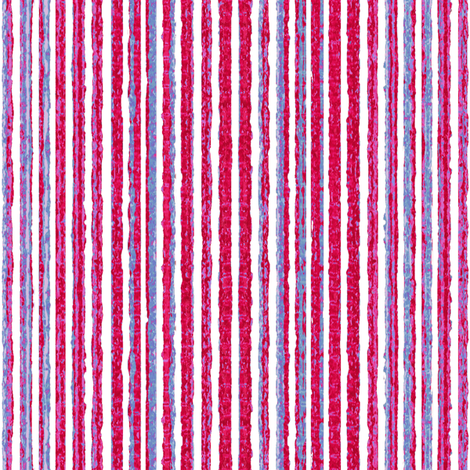 Twilight Stripes - Party fabric by kristopherk on Spoonflower - custom fabric