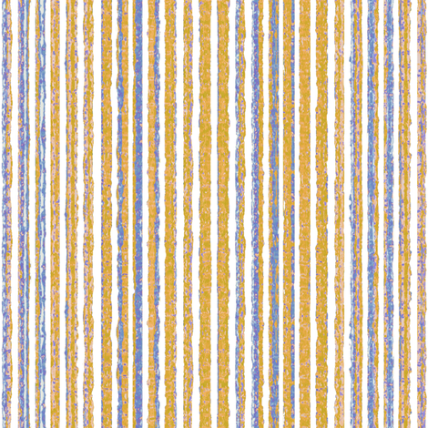 Twilight Stripes - Summer fabric by kristopherk on Spoonflower - custom fabric