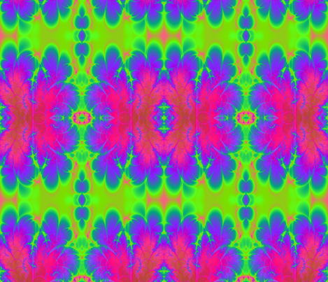 tie dye fabric by krs_expressions on Spoonflower - custom fabric