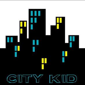 CityKidBuildings