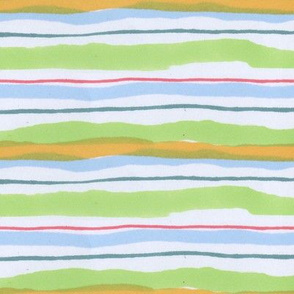 Marker Stripes 2