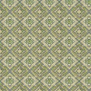Tile-weave light green small.