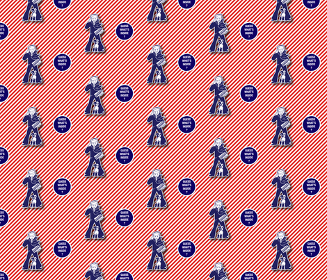 Jacker Crack fabric by lavaguy on Spoonflower - custom fabric