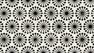 chCheer Wheel / Black