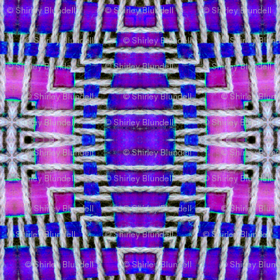 tile-weave_purple_blue_pink