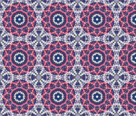 beads-3 fabric by koalalady on Spoonflower - custom fabric
