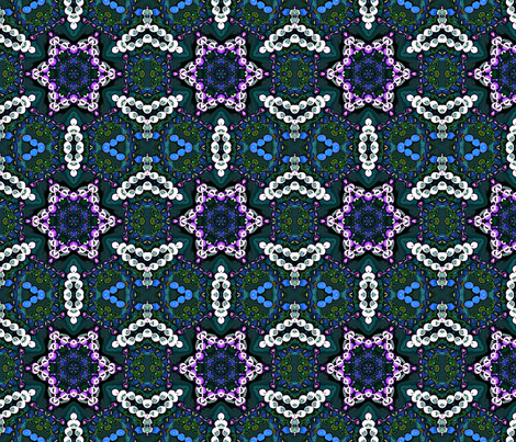 beads-4 fabric by koalalady on Spoonflower - custom fabric