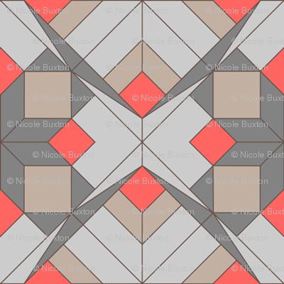 Geometric Holiday