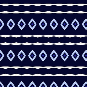 Blue Sky Tribal