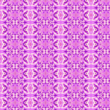 Purple Passion (magenta has control) fabric by edsel2084 on Spoonflower - custom fabric