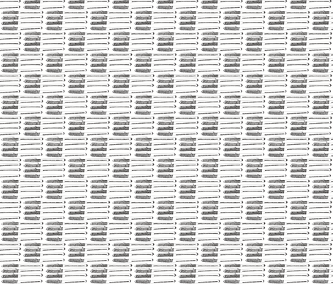 pens fabric by studiojelien on Spoonflower - custom fabric