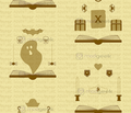 Rrrrrbook_damask_brown_words_comment_154154_thumb