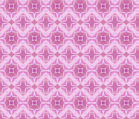 Pink Kaleidoscope